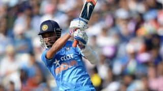 Ajinkya Rahane smashes 2nd ODI ton at Cuttack against Sri Lanka