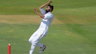 Pakistan vs England 2018: Mohammad Aamer granted visa