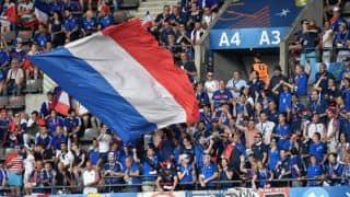 FRA 0-1 POR | FT | Live Football Score, Euro Cup 2016 Final at Saint-Denis
