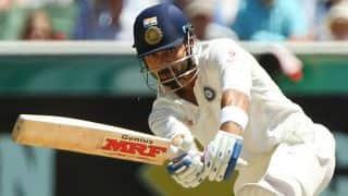 Live Cricket Score India vs Australia 3rd Test 2014-15, Day 5: India manage draw, but Australia win series