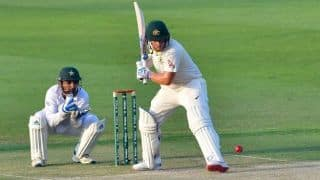 Cricket Australia tells Pakistan Cricket Board they won't be touring
