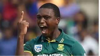 'वर्ल्ड कप में भारत से हिसाब बराबर करने उतरेगी दक्षिण अफ्रीकी टीम'
