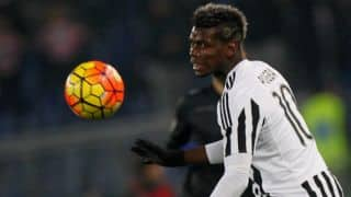 Paul Pogba: Juventus are nobody and achieved nothing yet