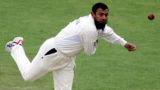 England rope in Saqlain Mushtaq as coaching consultant ahead of 2nd Test against Pakistan