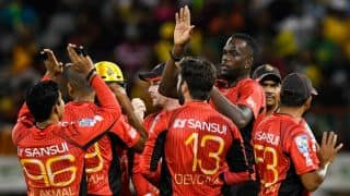 CPL 2016, Live streaming: Watch Live telecast on Sony SIX