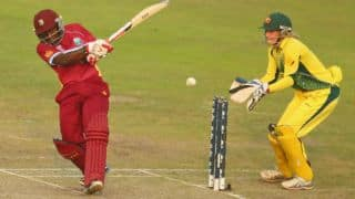 West Indies women miss final spot to Australia in ICC Women's World T20 2014 semi-final