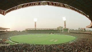 IND vs NZ: Eden Gardens Test under rain threat?