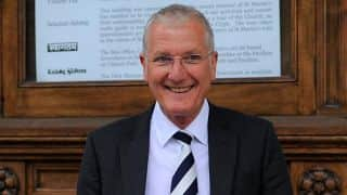 India vs England 2nd Test at Lord's: Bob Willis criticises English batsmen for their meek surrender