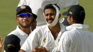 Indian batsmen lacked positive intent in 1st Test vs Sri Lanka: Anil Kumble