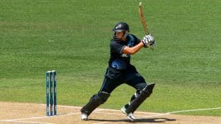 New Zealand vs South Africa 2014: Ross Taylor would miss ODI series due to calf injury