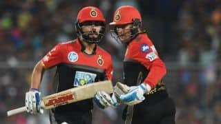 Virat Kohli, Brendon McCullum team up to bring captaincy values to RCB