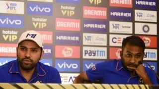 Different guys performing has helped MI this IPL season: Mahela Jayawardene