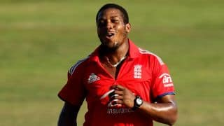 Chris Jordan: England to continue playing aggressive cricket