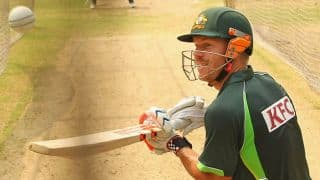 David Warner aims for greatness across formats