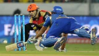 Mumbai Indians vs Sunrisers Hyderabad, IPL 2016, Match 37 at Vishakapatnam: David Warner vs Mitchell McClenaghan and other key battles