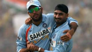 Yuvraj, Harbhajan shine in Punjab's nail-biting win in Syed Mushtaq Ali T20 Trophy
