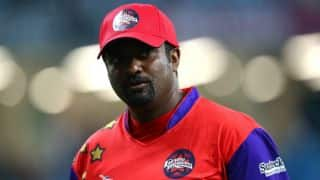 Murali's advice key to SRH's IPL 2016 win