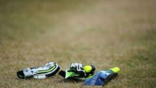 Ranji Trophy 2017-18, Round 2, Day 1, Group C: Smit Patel keeps Tripura's hope alive; Mumbai rattles Madhya Pradesh to 250 for 5