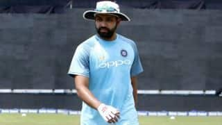 VIDEO: Rohit Sharma is Excited to lead India at Asia Cup