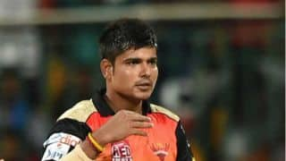 Karn Sharma: I take both batting and bowling seriously