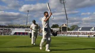 Video: Records broken by Virat Kohli during his 22nd Test century