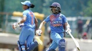 आखिरी टी-20 में 51 से जीती भारतीय महिला, सीरीज पर 4-0 से कब्जा
