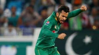 Mohammed Nawaz's tale in the final over which took Quetta Gladiators to PSL 2017 final