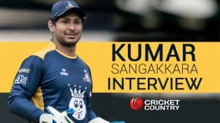 Kumar Sangakkara: Important to ask fans what they need from Test cricket