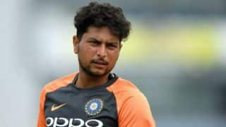 Kuldeep Yadav should play first Test: Phil Tufnell