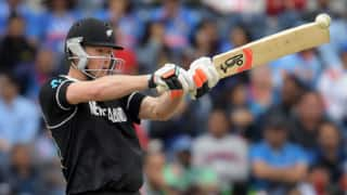 If you don't want to come to the final, then resell your tickets: James Neesham tells Indian fans