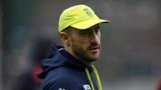 Faf Du plessis: Kolpak deals and T20 circuit is big concerns for cricketers in South Africa