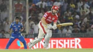 Kings XI Punjab vs Kolkata Knight Riders, IPL 2016, Match 13 at Mohali: KXIP batting highlights