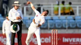 PAK vs WI, 1st Test, Day 4: Yasir's guile, Misbah's Tuk-Tuk knock and other highlights