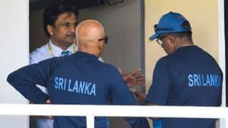 Sri Lanka bowl out West Indies amidst ball-tampering allegations