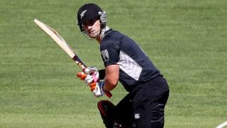 IND vs NZ 2017-18: Neesham, Broom dropped form ODI squad