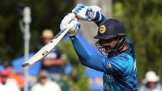 New Zealand vs Sri Lanka, 7th ODI at Wellington: Kumar Sangakkara gets his 94th half-century