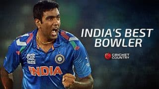 R Ashwin to lead India A team in Deodhar Trophy