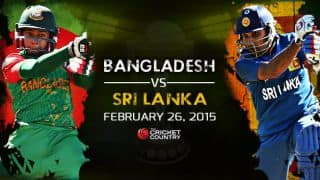 Bangladesh vs Sri Lanka, ICC Cricket World Cup 2015 Pool A Match 18 at Melbourne, Preview: Shaky lions take on confident tigers