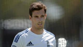 Steven Finn recalled by ECB to work on his bowling action
