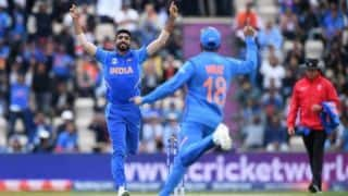 Virat Kohli, Jasprit Bumrah to be rested for West Indies ODIs and T20Is