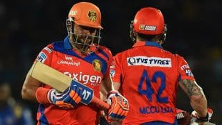 Royal Challengers Bangalore vs Gujarat Lions, IPL 2016, Qualifier 1 at Bengaluru: Likely XI for Suresh Raina and Co.