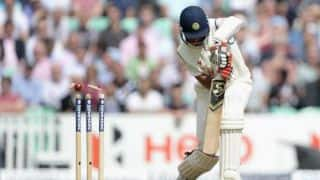 India tour of England, 5th Test at The Oval: Batting woes continue to haunt visitors