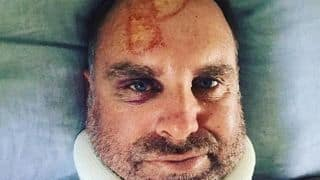 Matthew Hayden to consult same doctor who saved his career in 1996