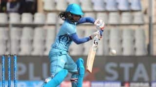 During IPL 2019, an expanded women's T20 exhibition event