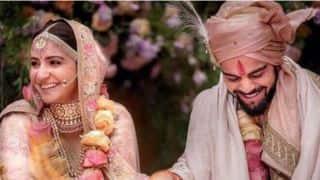 Virat Kohli seeks marriage advice from Ajinkya Rahane
