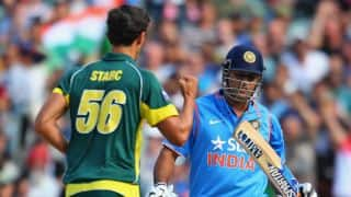 India vs Australia 5th ODI at Sydney Preview: India face do-or-die battle