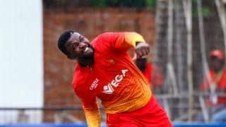 Zimbabwe vs Sri Lanka LIVE Streaming: Watch Zimbabwe Tri-nation series 2016-17, 7th ODI live telecast online