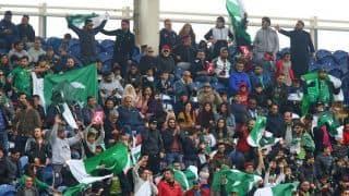 England vs Pakistan 2020: Glamorgan chief Hugh Morris thrilled at Pakistan's return to Sophia Gardens for T20I