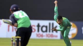 Pakistan vs Ireland 2nd ODI Live Streaming: Where to watch match telecast