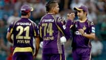Kolkata Knight Riders (KKR) vs Delhi Daredevils (DD) IPL 2014: Delhi still in with a chance; score 123/4 after 15 overs